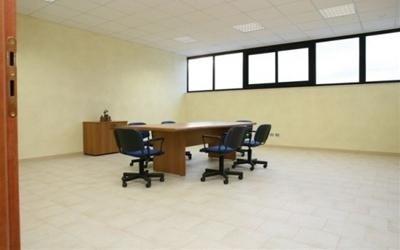 ufficio nuovo Lademata