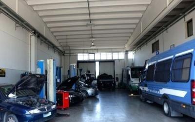 officina riparazione auto