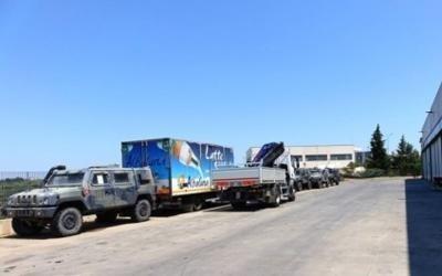 centro ruiparazione mezzi pesanti