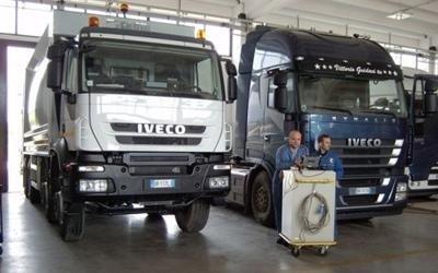 servizi Iveco