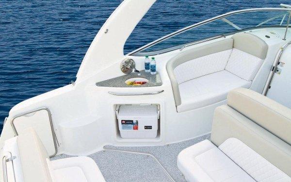 Barche Chaparral Olbia