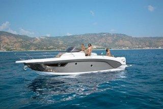 Ranieri Boats Olbia