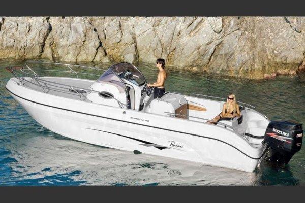 Ranieri Watercraft Olbia