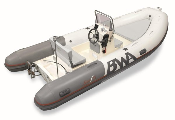 BWA Inflatables Olbia