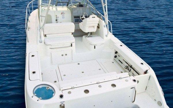 Barche Rabalo Olbia