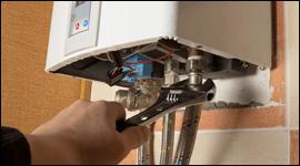 pulizia impianti condizionamento