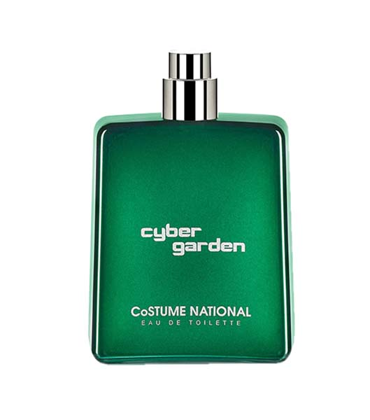 profumo CYBER GARDEN