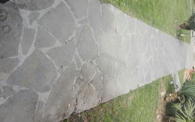 Realizzazione vialetti giardini