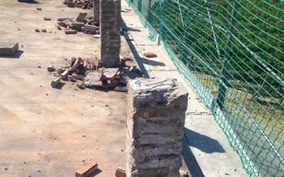Demolizioni e costruzioni