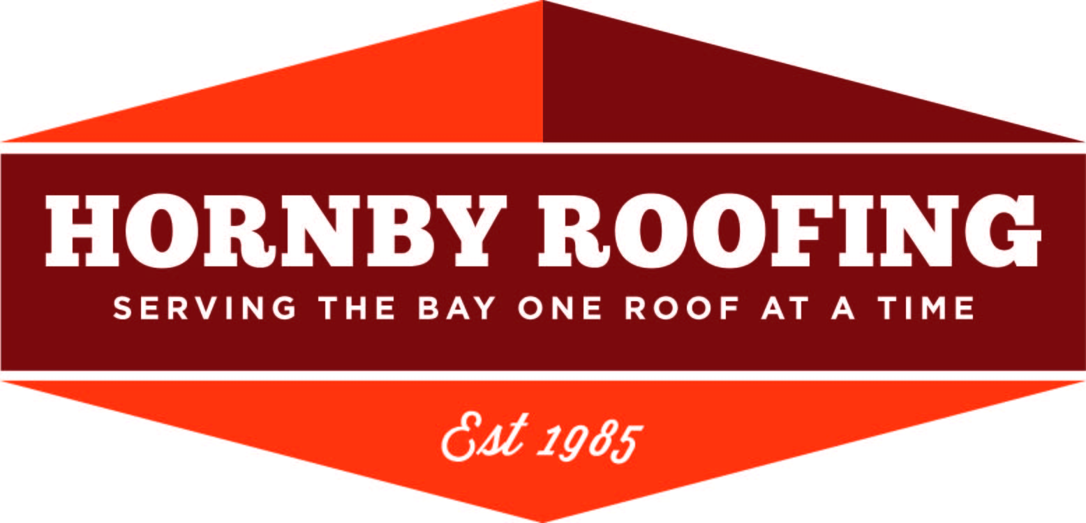 Hornby Roofing logo