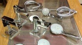 accessori bagno,rubinetteria monfalcone,flessibili trevisan mario