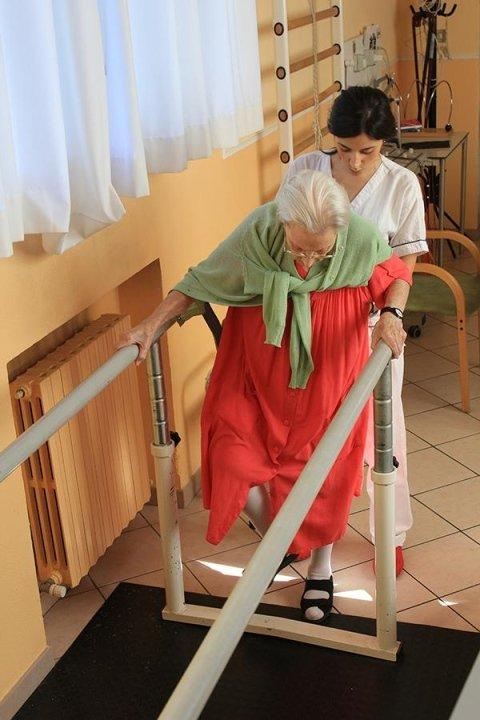 villa iris riabilitazione