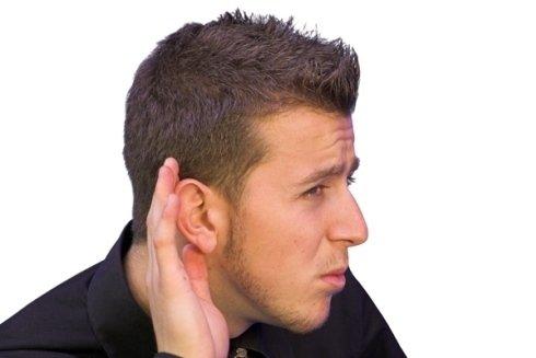 protesi uditive