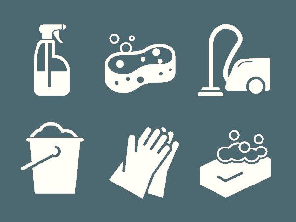 contatti clean service prato