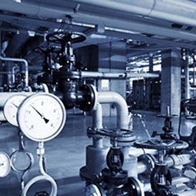impianti completi distillazione acque