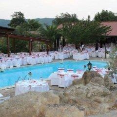 Party a bordo piscina