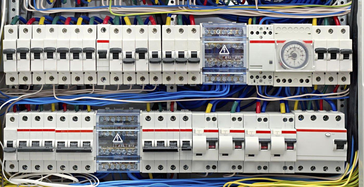 Impianti elettrici riva stefano
