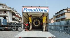 foto home pneus world