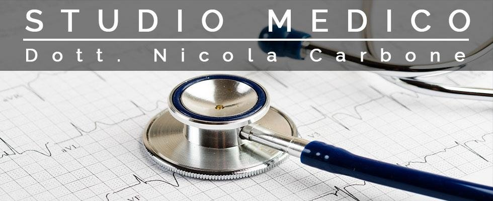studio medico - dottor nicola carbone - cardiologia e medicina dello sport