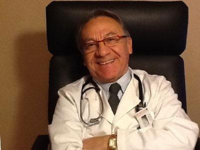 dottor nicola carbone medico cardiologo