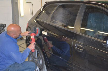 car repair experts