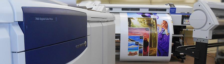 Printers Townsville - Hastings Printers