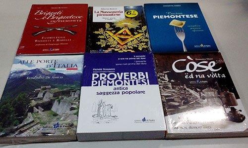 6 libri di lettura sul Piemonte