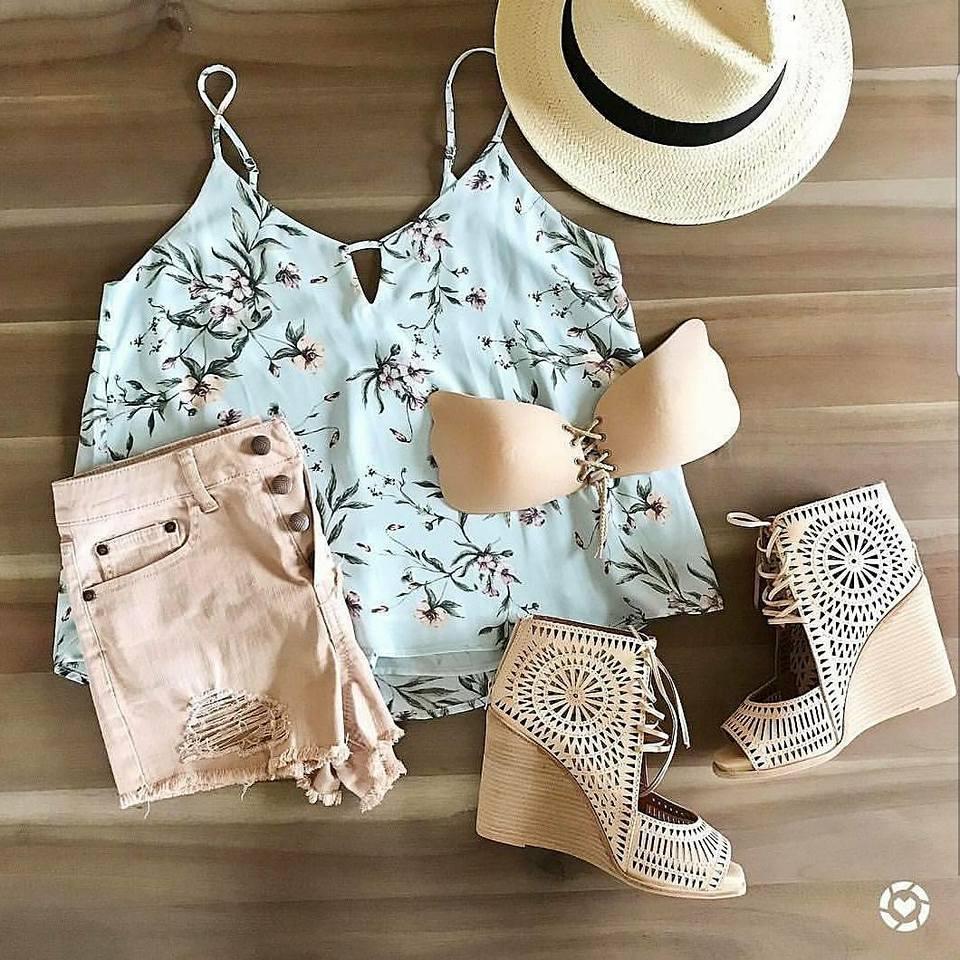 vestiti da donna estivi e accessori