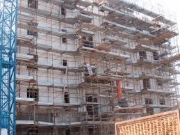 Servizio di controllo logistico sui cantieri edili