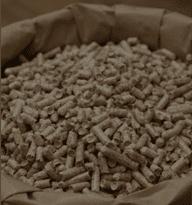 vendita pellet