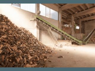 eliminazione legno