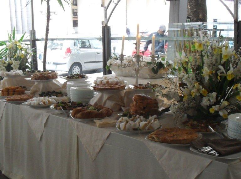 Wedding celebration banquets