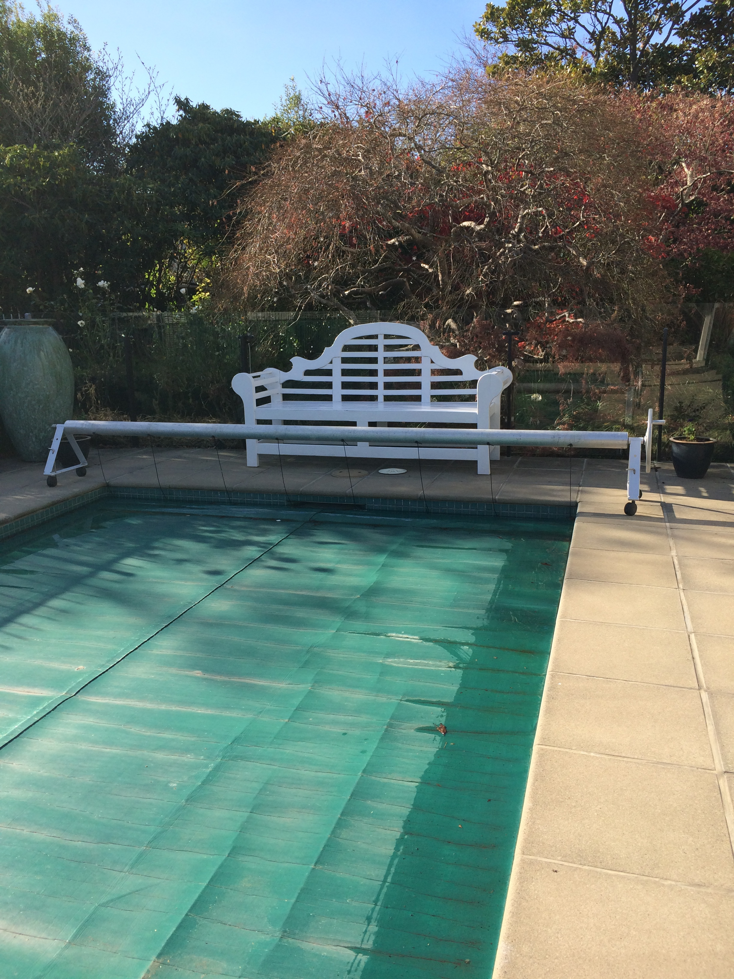 Pool Shop Mobile Pool Repairs Christchurch