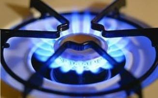 gas domestico