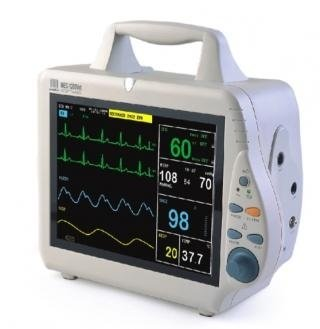 monitor chirurgico