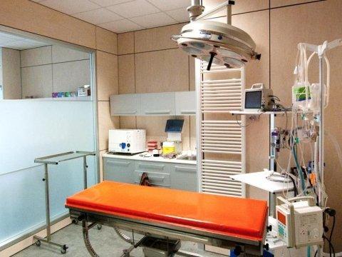 Servizi ambulatorio veterinario