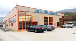 F.LLI MUGGIA SERRAMENTI - stabilimento