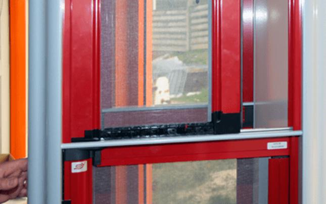 montaggio zanzariere, installazione zanzariere, MV Line, Rieti