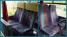 noleggio autobus moderni