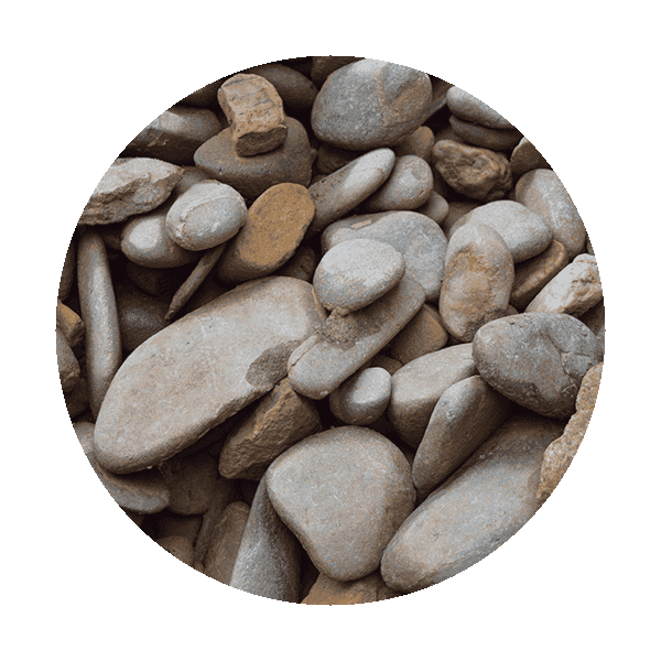Pebbles melbourne frank z building garden supplies 75mm 100mm natural pebbles workwithnaturefo