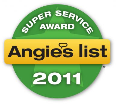 Angies List Super Service Award Massachusetts