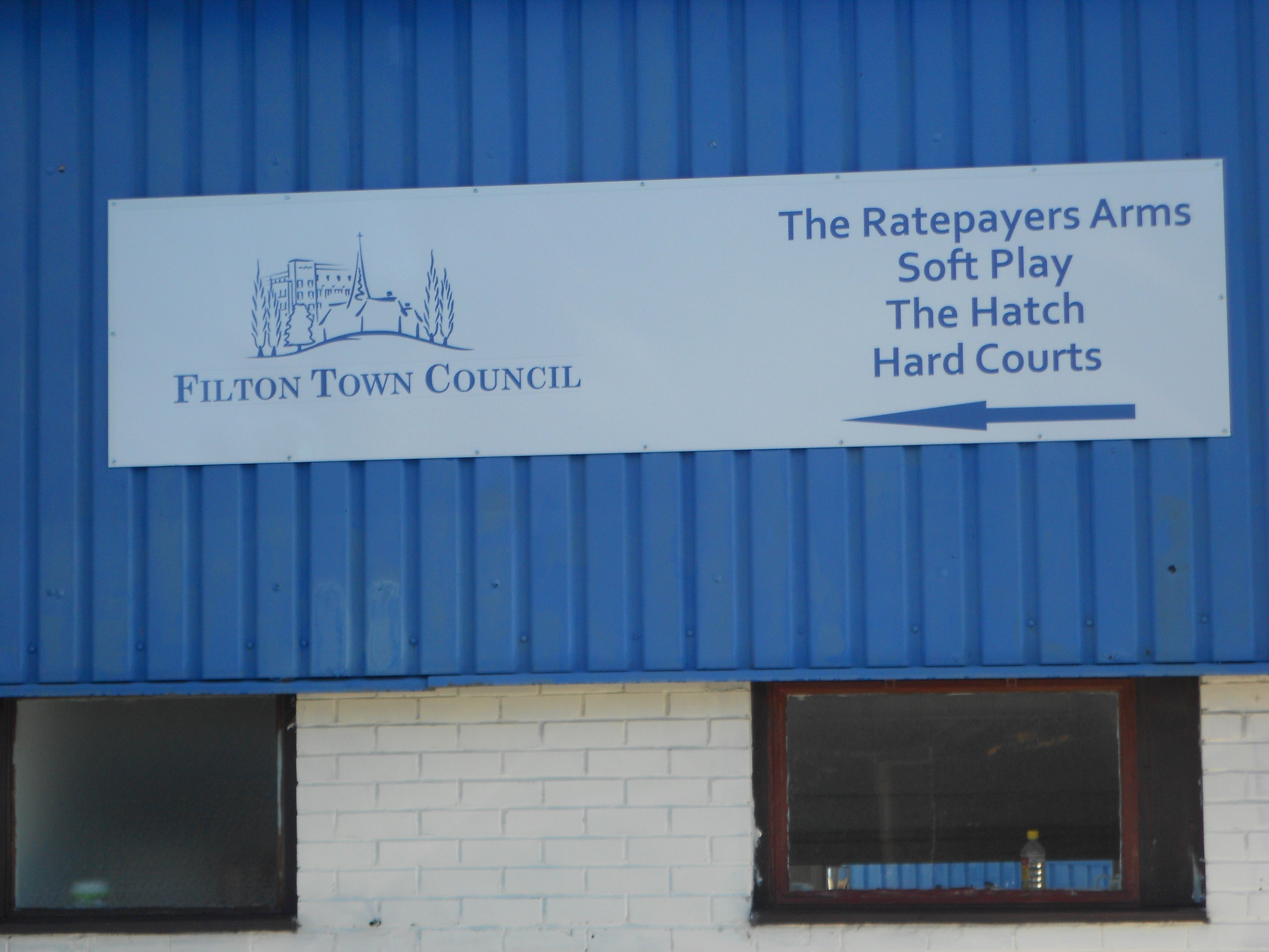 Filton Town Council