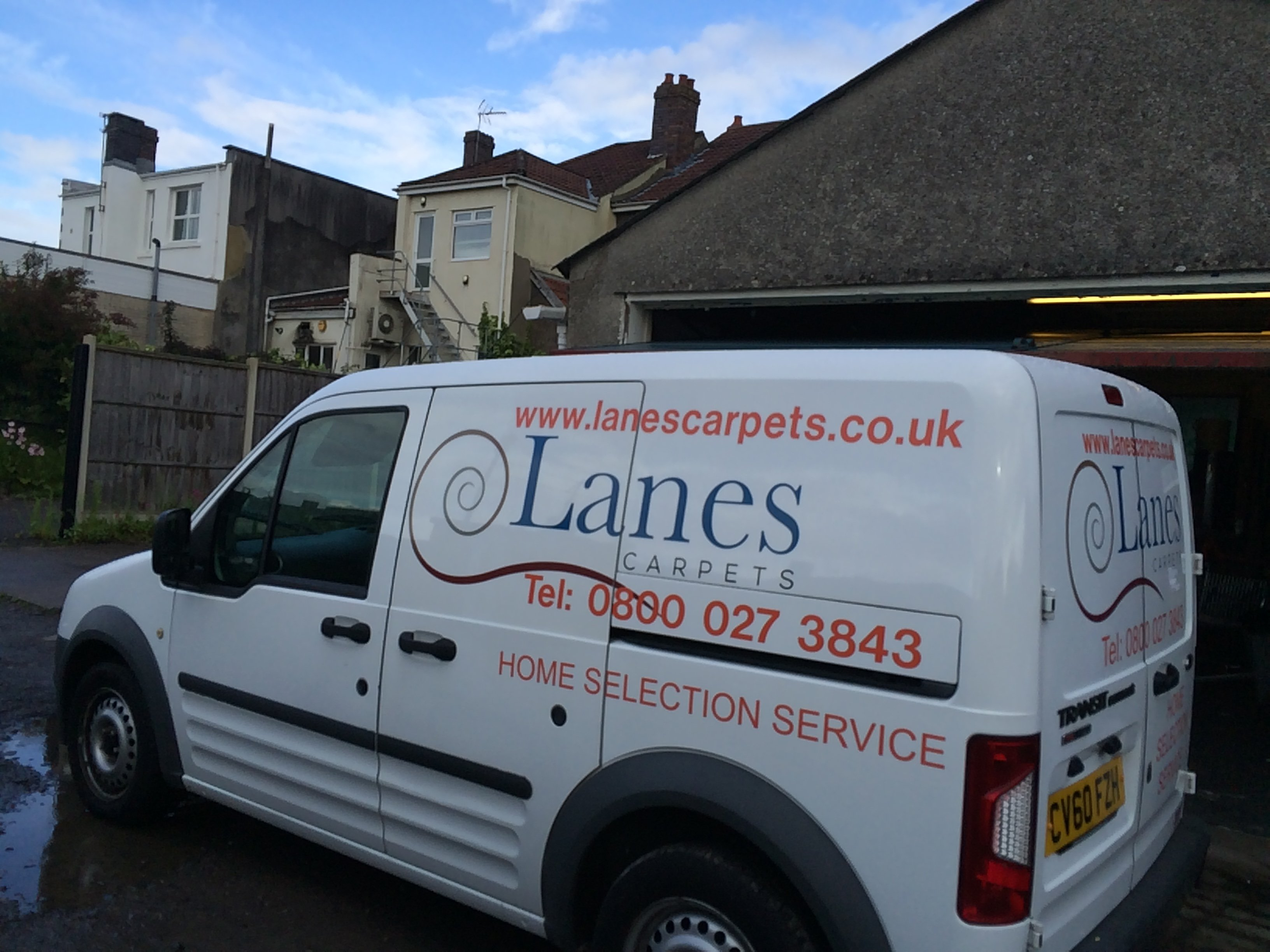 Lanes-vehicle graphics
