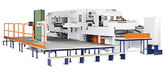 white packaging machinery