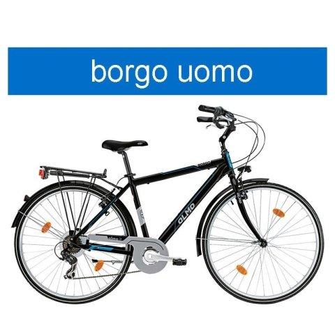 Borgo Uomo