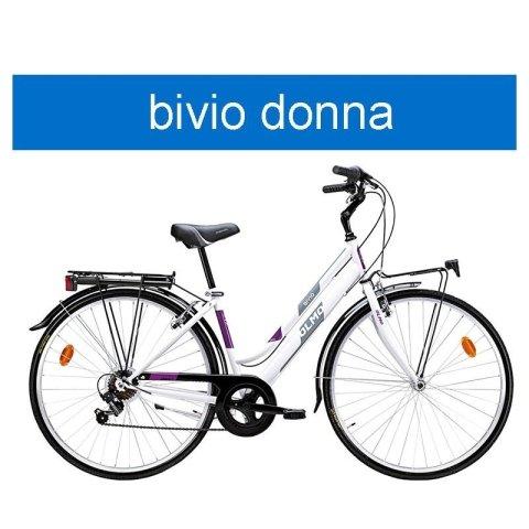 Bivio Donna