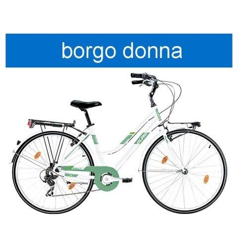 Borgo Donna