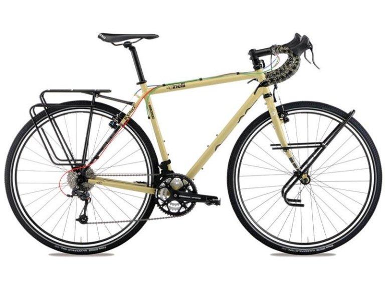 biciclette da città roma