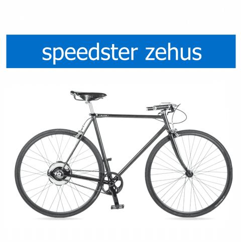 speedster zehus