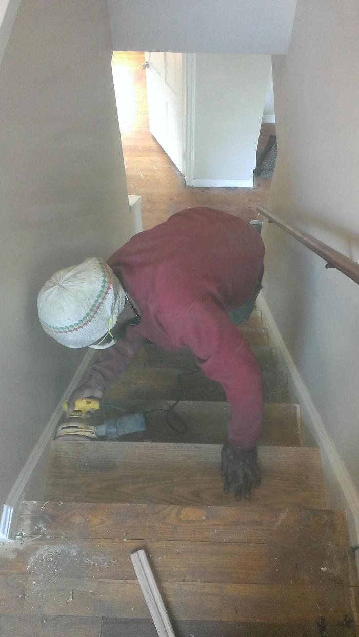Hardwood Floor Service Shaker Heights, OH